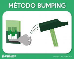 robo con bumping
