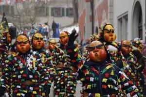 Imagen de Carnaval I