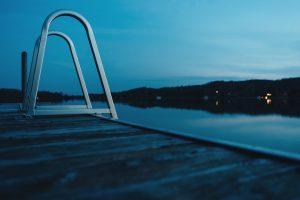 piscinas comunidad de vecinos