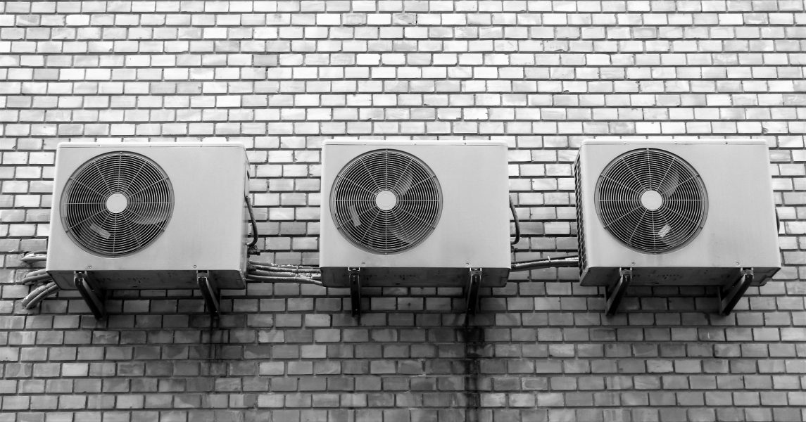 5 claves para camuflar el aire acondicionado en tu decoración