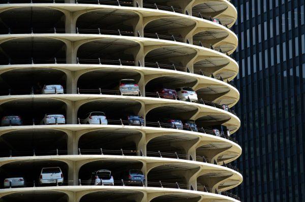 Plusvecinos | Alquiler Garajes