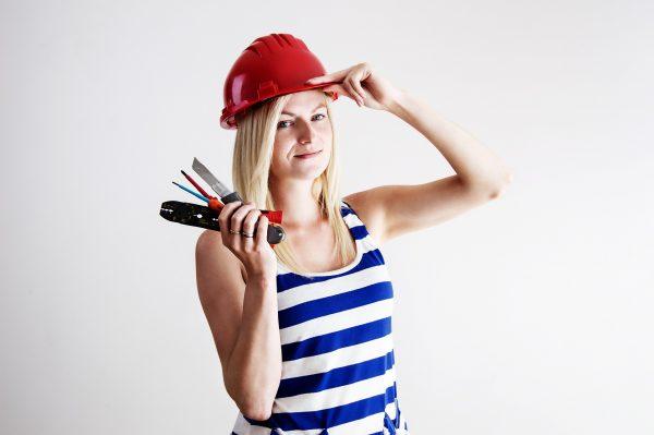 Hacer una obra en la  vivienda. 14 trucos