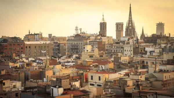 Plusvecinos | Turismo Barcelona Ii