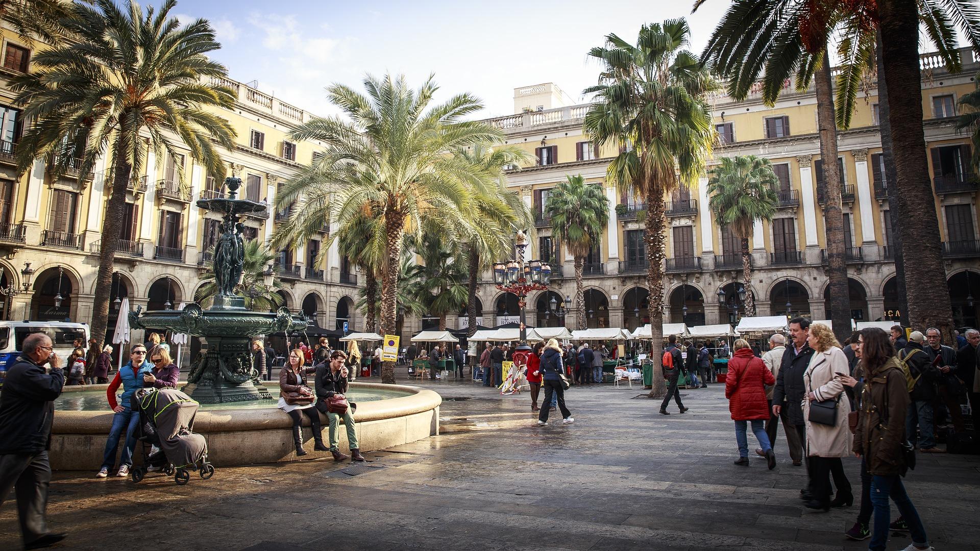 Turismo Barcelona