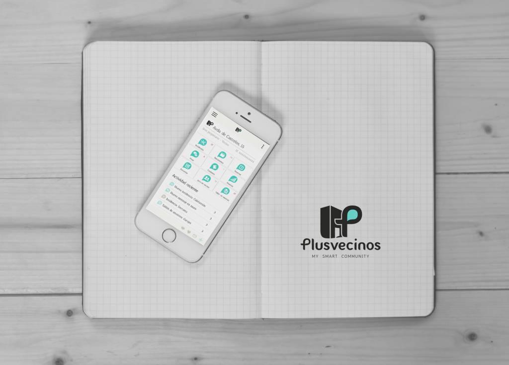 Plusvecinos | App Plusvecinos 3